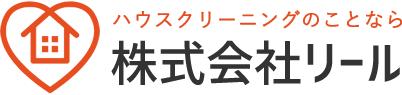 リールロゴ